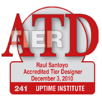 ATD Uptime Institute