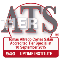 ATS Uptime Institute