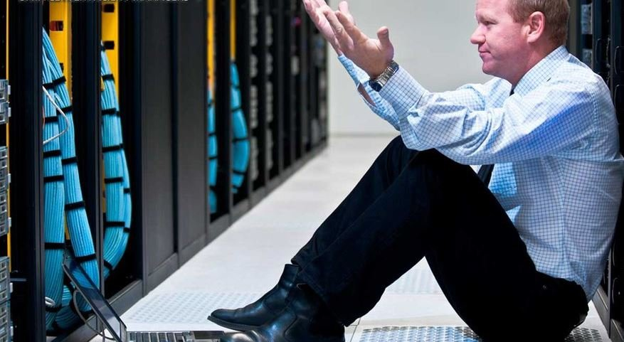 Por que necesito tener el Data Center en mi oficina y no en hosting o colocated