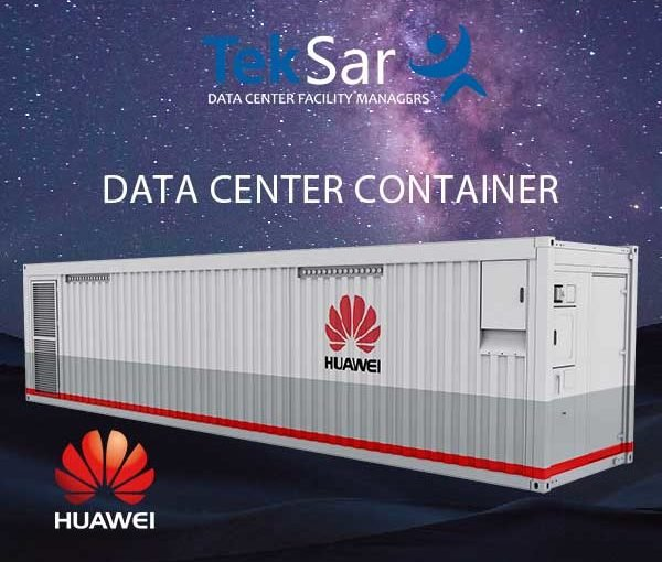 Huawei-DataCenter-Container-FusionModule1000a