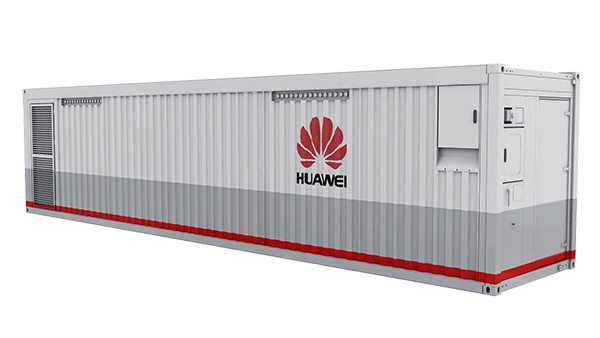 Container FusionModule1000a-Huawei
